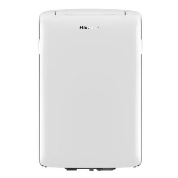 Oferta de Aire acondicionado portátil Hisense APC09 A por 291€