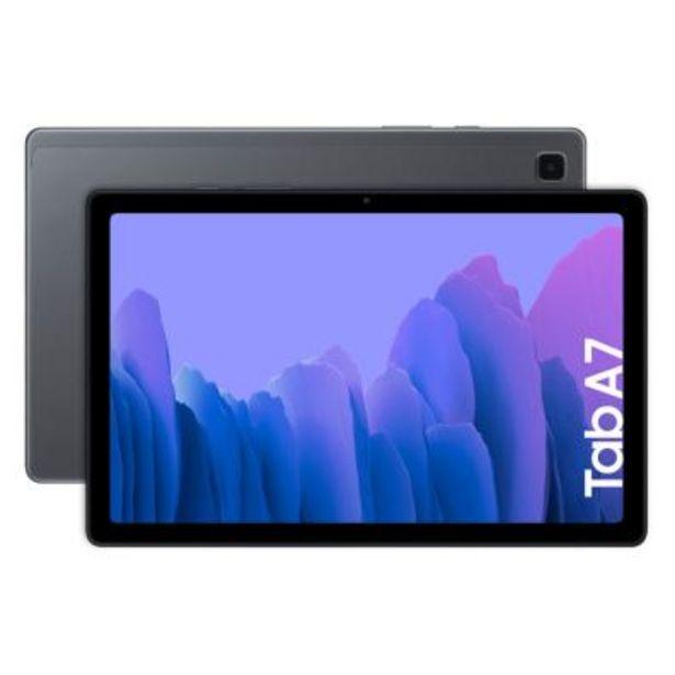 Oferta de Tablet Samsung SM-T505NZAAEUB 26.4 por 289€