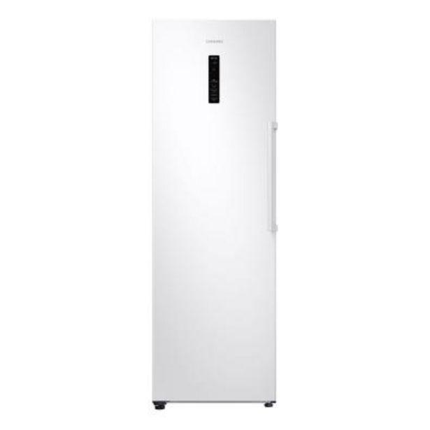 Oferta de Congelador Samsung RZ32M7535WW/ES F por 800€