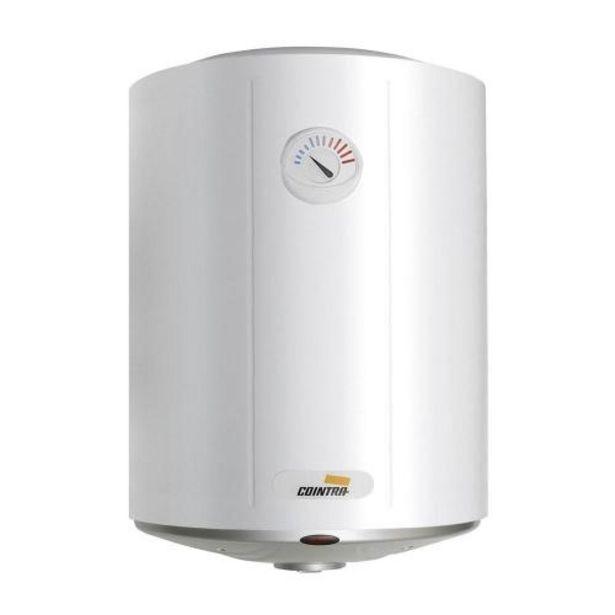 Oferta de Termo eléctrico Cointra TNC-30 PLUS 28,5L por 108€