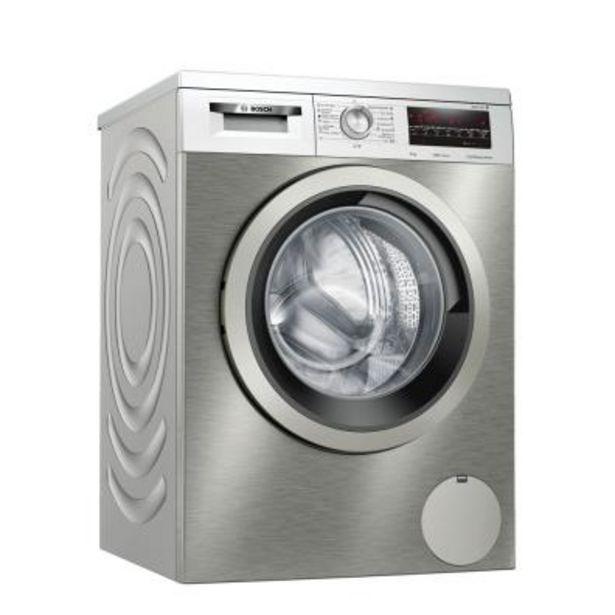 Oferta de Lavadora Bosch WUU28T6XES C por 539€