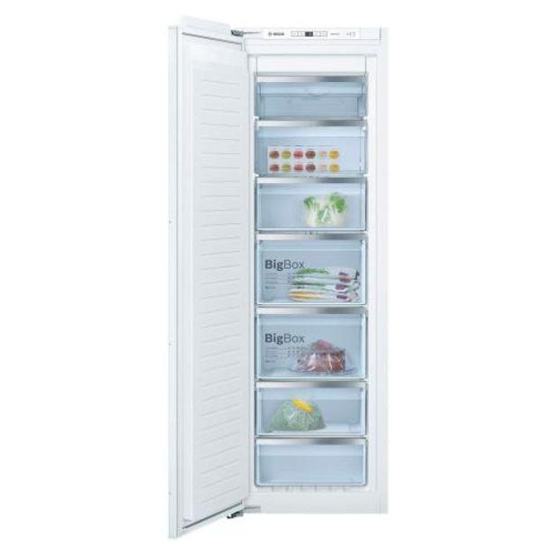 Oferta de Congelador Bosch GIN81AE30 A++ por 935€
