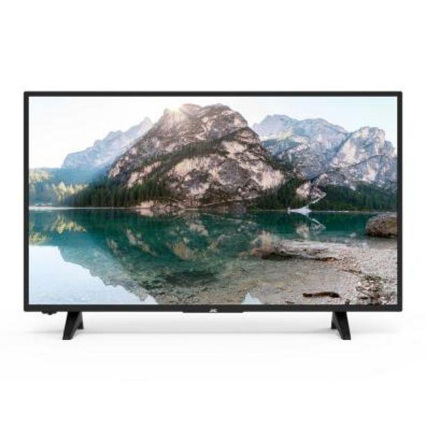 Oferta de Televisor JVC LT-58VU3000 Ultra HD 4K por 479€