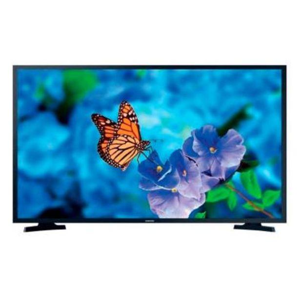 Oferta de Televisor Samsung UE32T5305CKXXC Full HD por 279€