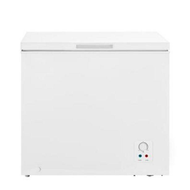 Oferta de Congelador Hisense FT258D4AWF F por 230€