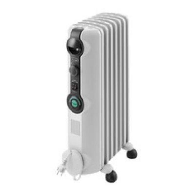 Oferta de Radiador/Emisor DeLonghi TRRS0715C 1500 por 99,7€