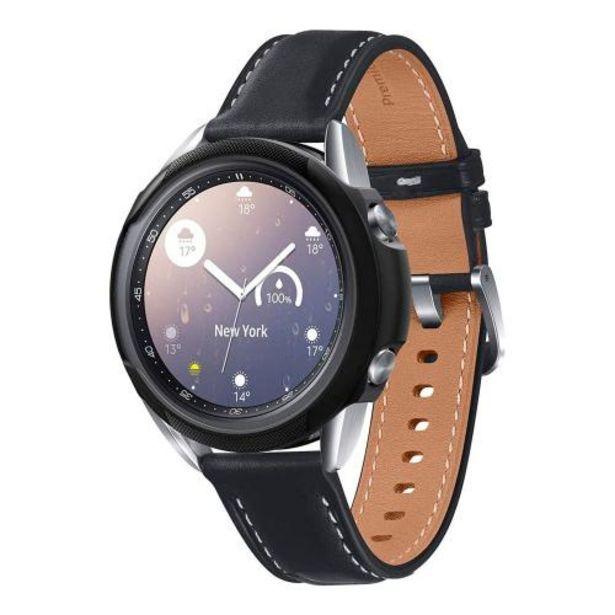 Oferta de SmartWatch Samsung SM-R840NZSAEUB 3.45 por 475€