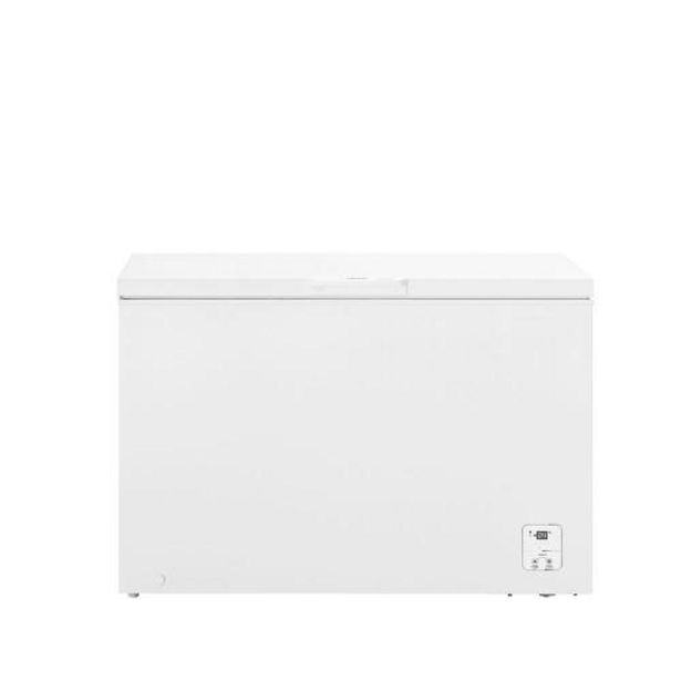 Oferta de Congelador Hisense FT325D4BW2 A++ por 310€