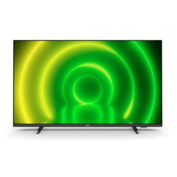 Oferta de Televisor Philips 55PUS7406/12 por 558€