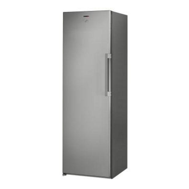 Oferta de Congelador Whirlpool UW8 F2Y XBI F por 689€