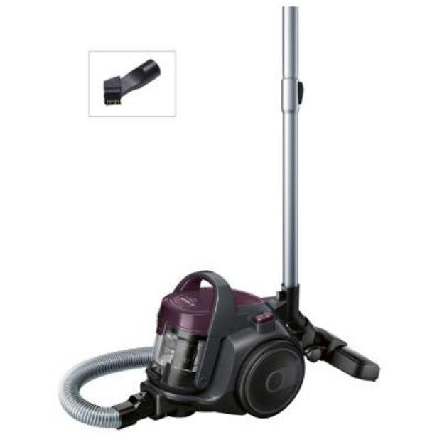 Oferta de Aspirador Bosch BGC05AAA1 700 por 91,8€