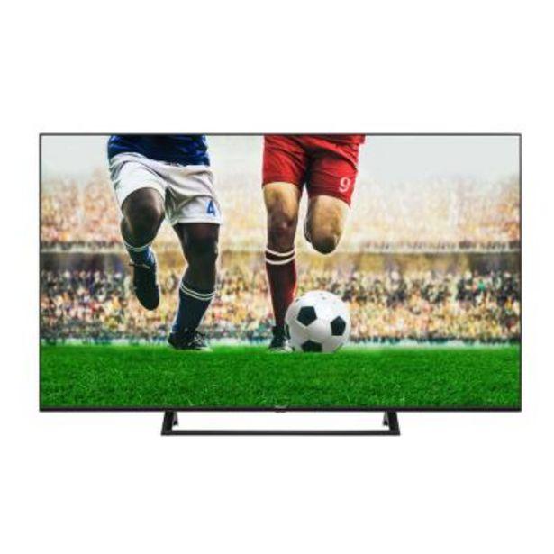 Oferta de Televisor Hisense 50A7300F Ultra HD 4K por 442€