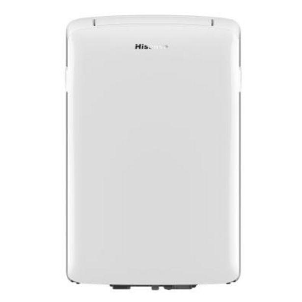Oferta de Aire acondicionado portátil Hisense APC12 A por 336€
