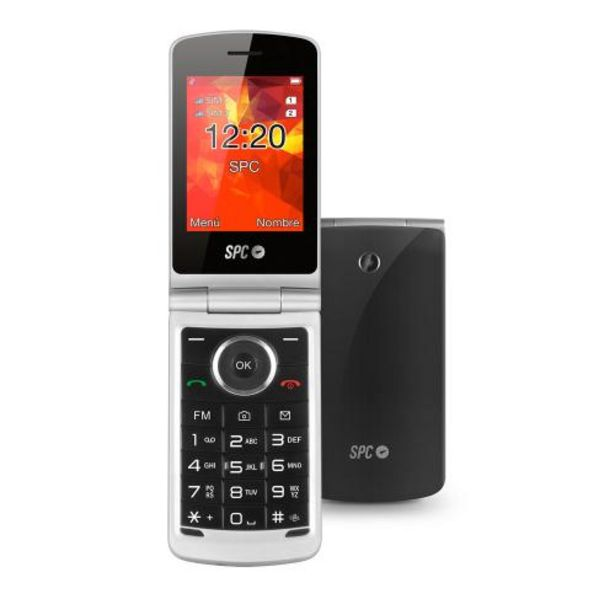 Oferta de Smartphone SPC OPAL 2318N . por 49,9€