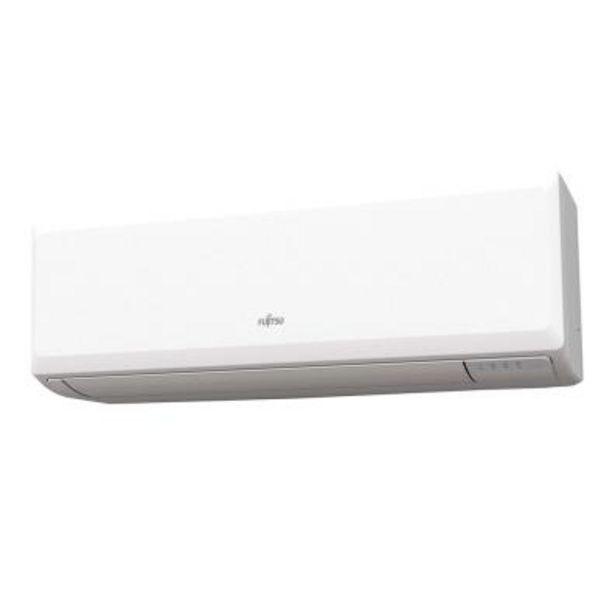 Oferta de Aire acondicionado split Fujitsu ASY 25 UI-KP Inverter por 579€