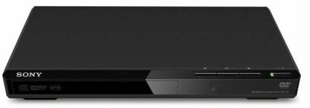 Oferta de Reproductor DVD Sony DVP-SR170 JPG por 37,9€