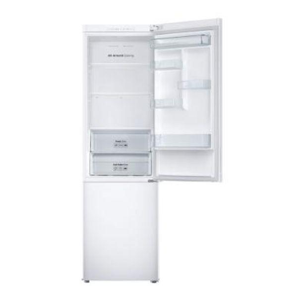 Oferta de Frigorífico Samsung RB37J500MWW/EF  D por 630€