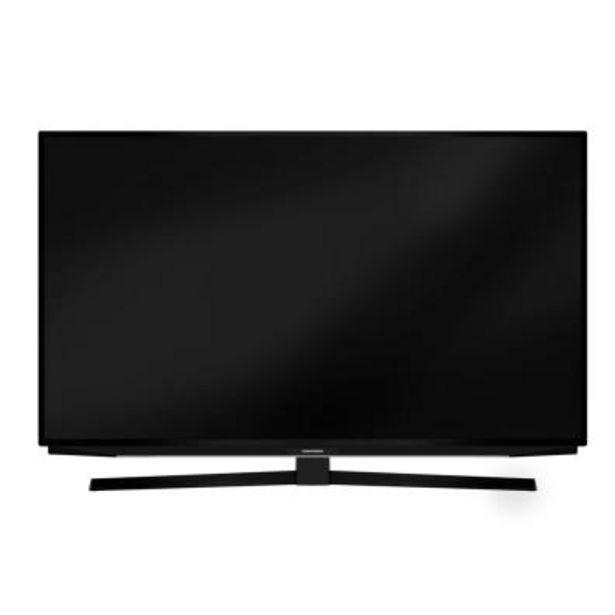 Oferta de Televisor Grundig 55GFU7990B 55 por 555€