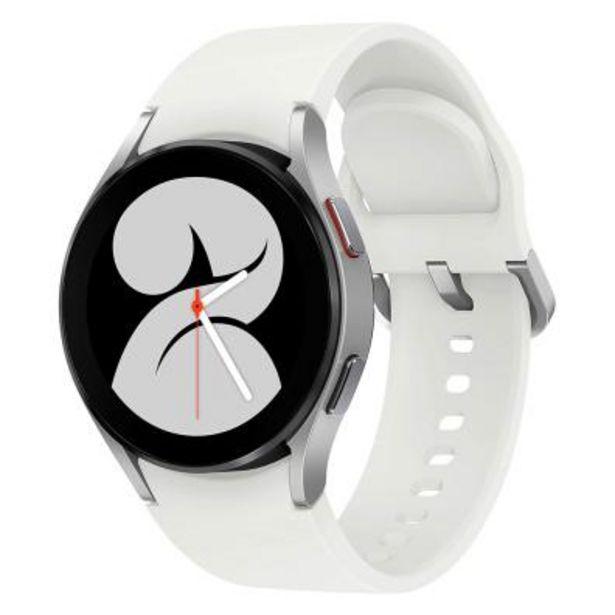 Oferta de SmartWatch Samsung GALAXY WATCH4 44MM GREEN por 290€