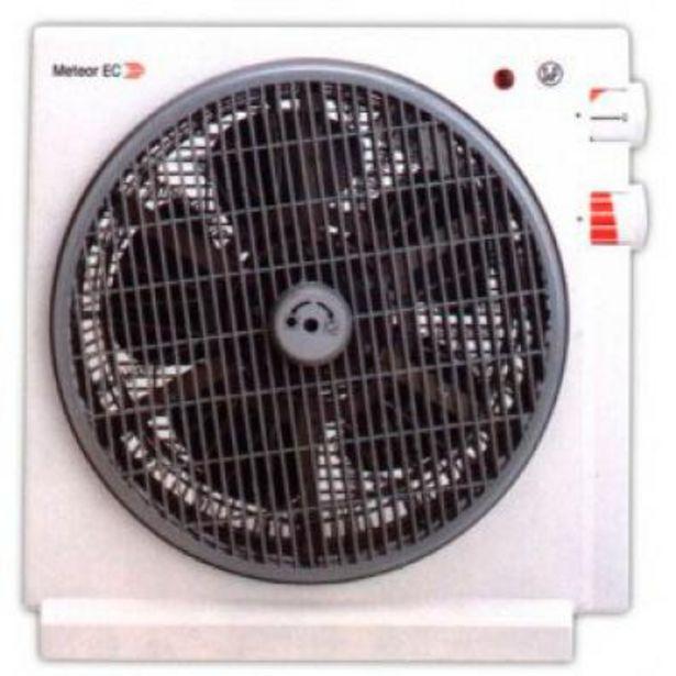 Oferta de Ventilador S&P METEOR EC Through-wall por 107€
