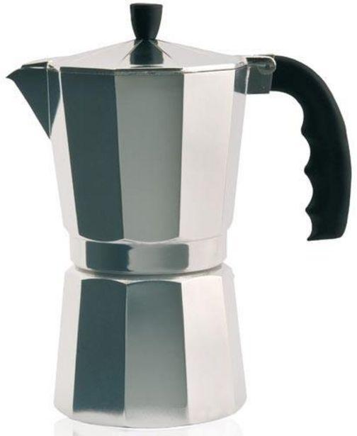 Oferta de Cafetera convencional Orbegozo KF1200 12 por 11,9€