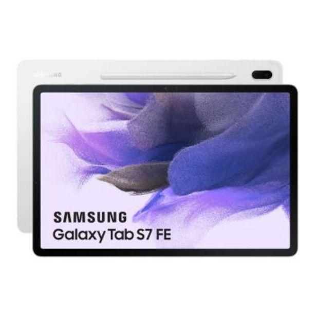 Oferta de Tablet Samsung SM-T733NZSAEUB por 579€