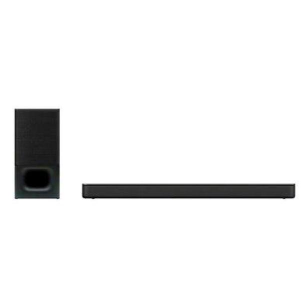 Oferta de Barra de sonido Sony HTS350 320 por 262€