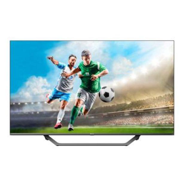 Oferta de Televisor Hisense 43A7300F Ultra HD 4K por 393€