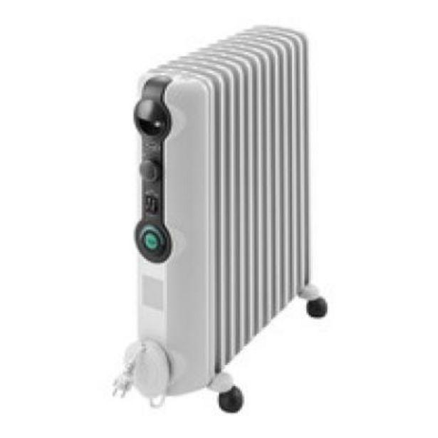 Oferta de Radiador/Emisor DeLonghi TRRS1225C 2500 por 120€