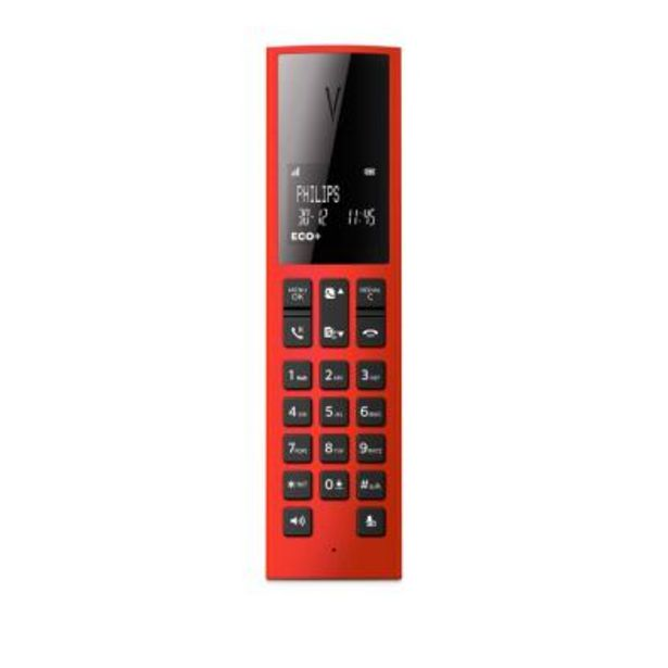 Oferta de Teléfono Philips M3501R por 27,6€