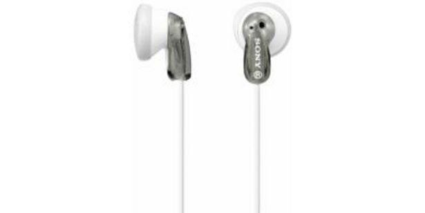 Oferta de Auriculares Sony MDRE9LPHAE Con cables por 5,6€