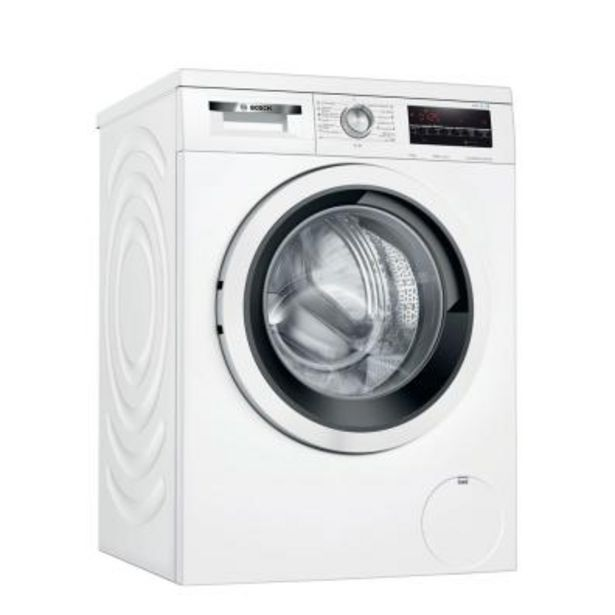 Oferta de Lavadora Bosch WUU28T71ES C por 499€