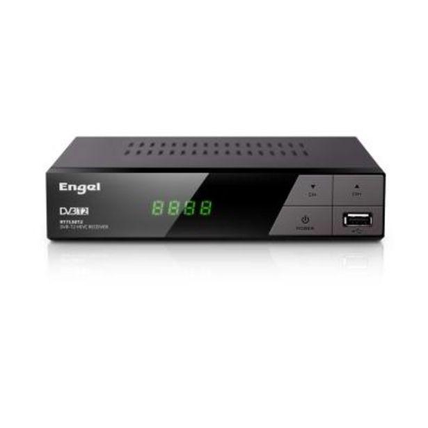 Oferta de TDT Engel RT7130T2 x1 por 24,3€