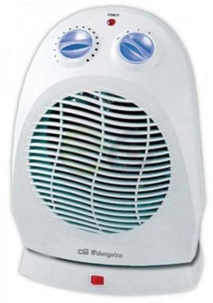Oferta de Calefactor Orbegozo FH5011 por 20,9€