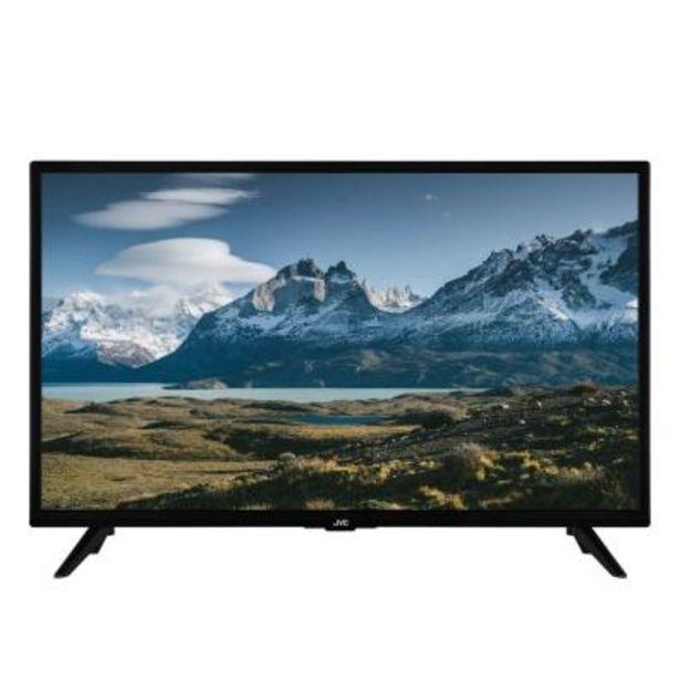 Oferta de Televisor JVC LT-32VH3000 HD Ready por 239€