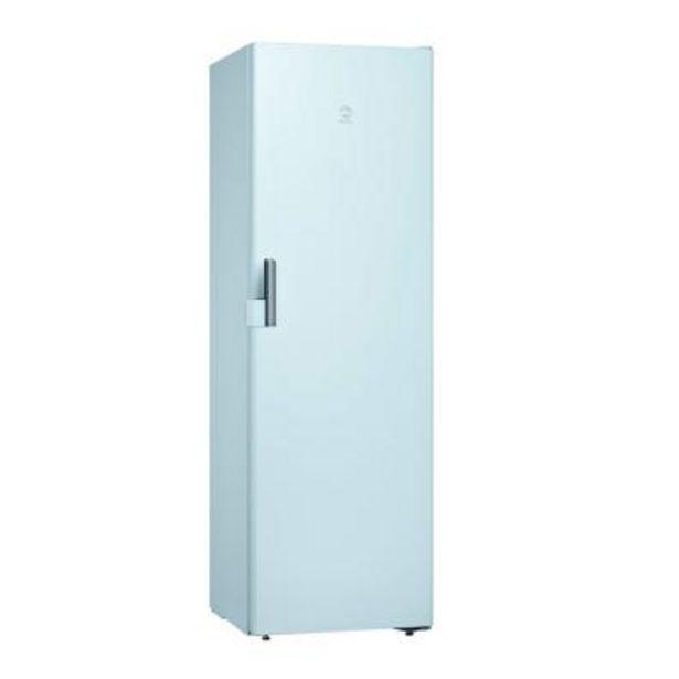 Oferta de Congelador Balay 3GFF563WE F por 586€