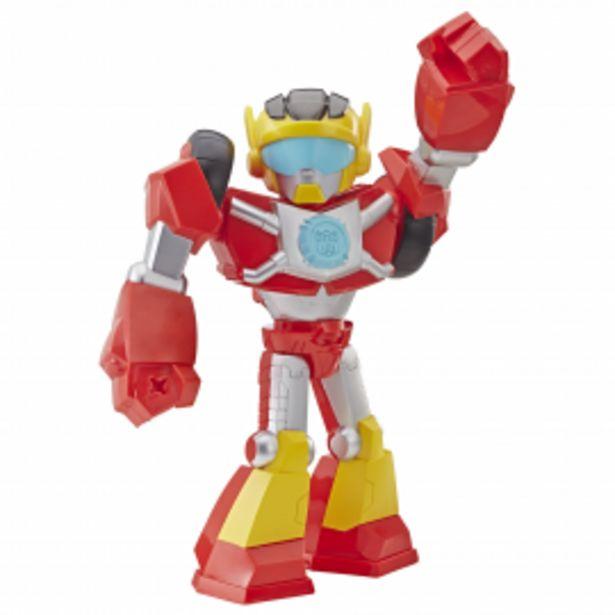 Oferta de Transformers mega... por 5,95€