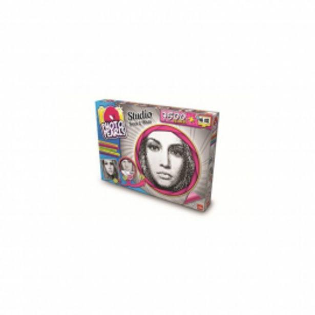 Oferta de Foto mosaico 7500... por 14,95€