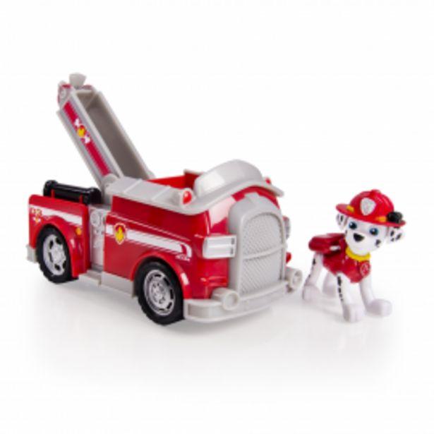 Oferta de Paw patrol vehiculo +... por 14,95€