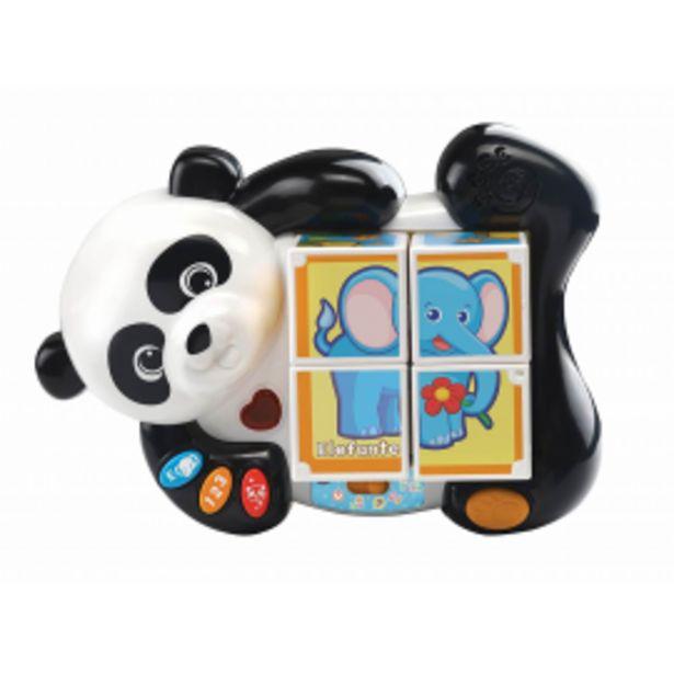 Oferta de Vtech panda puzzle por 14,95€