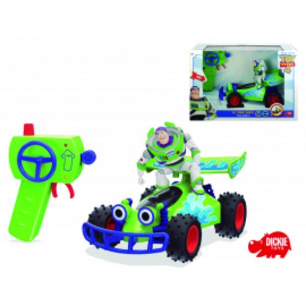Oferta de Toy story 4 buggy con... por 29,95€