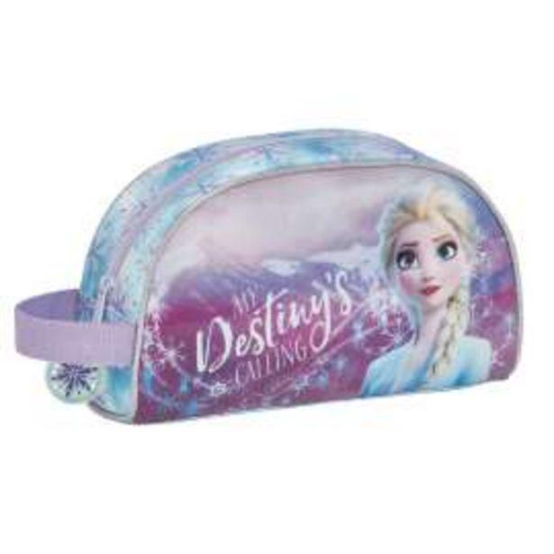 Oferta de Frozen ii neceser 26 cms por 2,95€