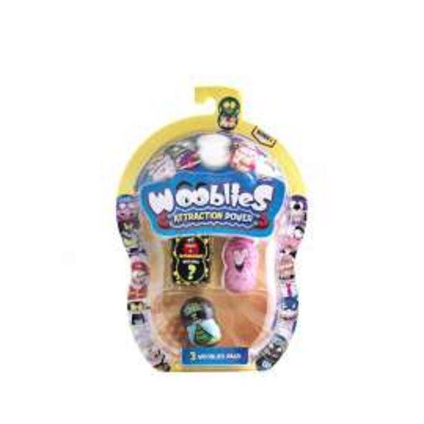 Oferta de Wooblies s1 blister 2... por 2,95€