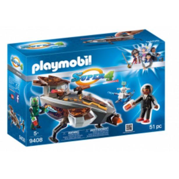 Oferta de Playmobil gene y... por 9,95€
