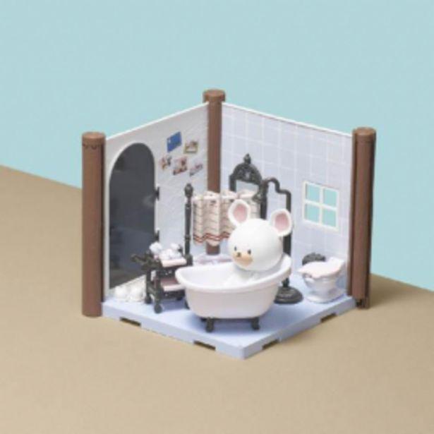 Oferta de Haco room kit mi baño por 9,95€