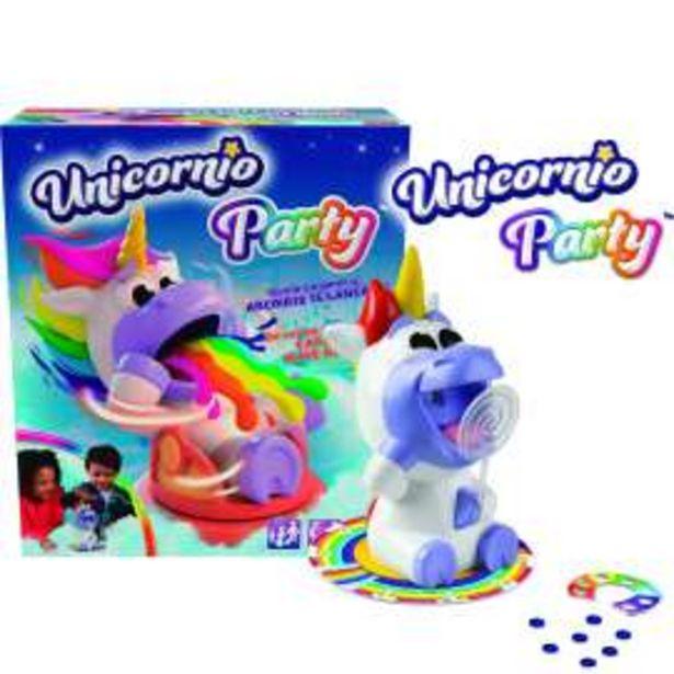 Oferta de Unicornio party por 14,95€