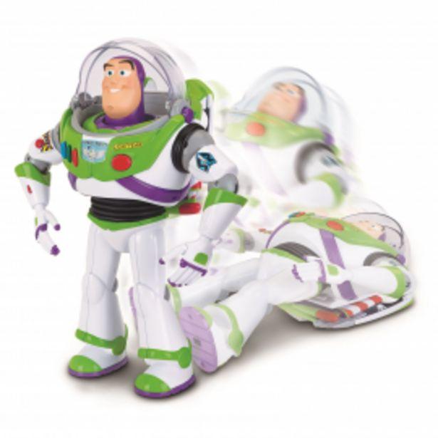 Oferta de Toy story 4 buzz... por 69,95€