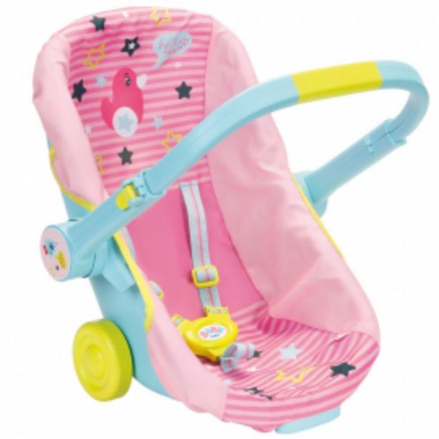 Oferta de Baby born silla de paseo por 14,95€