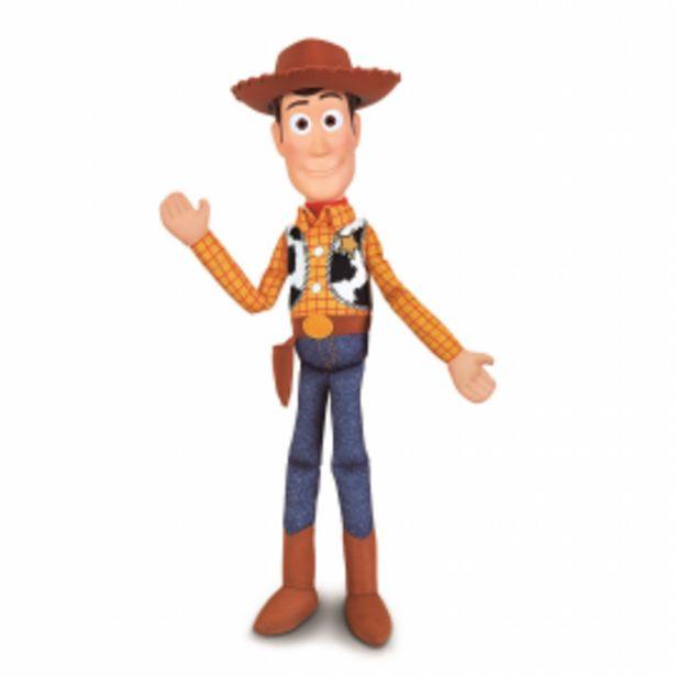 Oferta de Toy story 4 woody el... por 19,95€