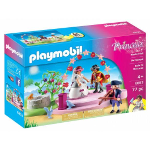 Oferta de Playmobil baile de... por 13,95€